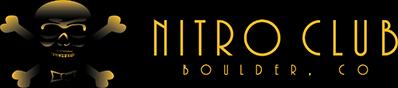 Nitro Club Boulder